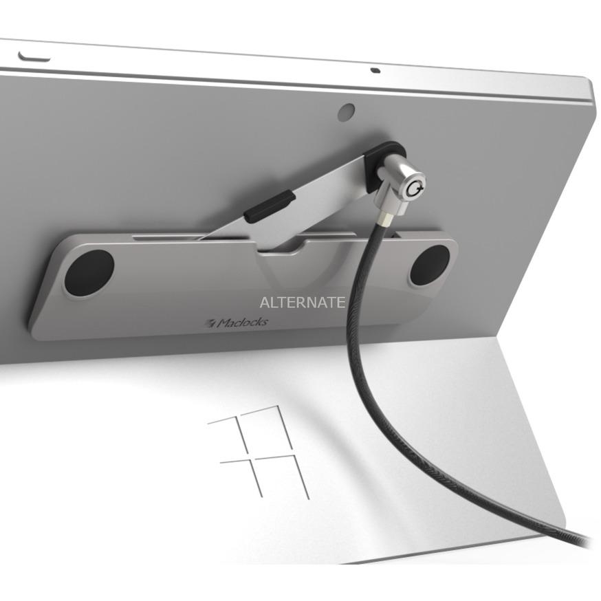 BLD01KL accesorio para dispositivo de mano Plata, Seguridad
