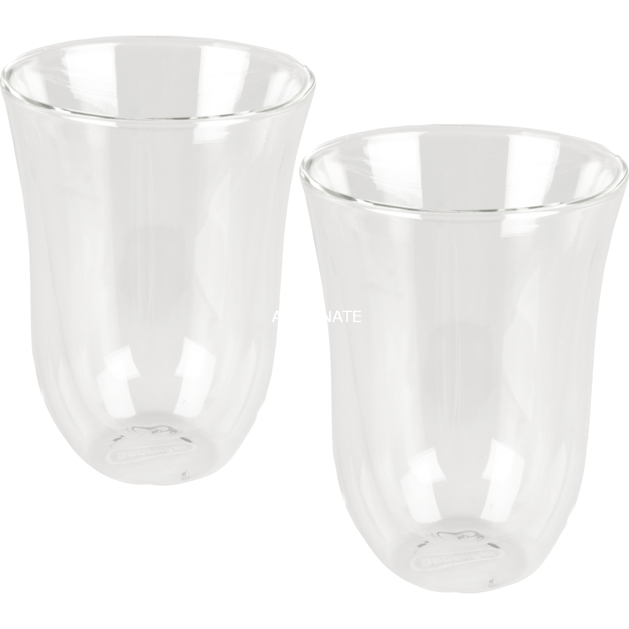 5513214611 Transparente 2pieza(s) 220ml vaso de café, Vidrio