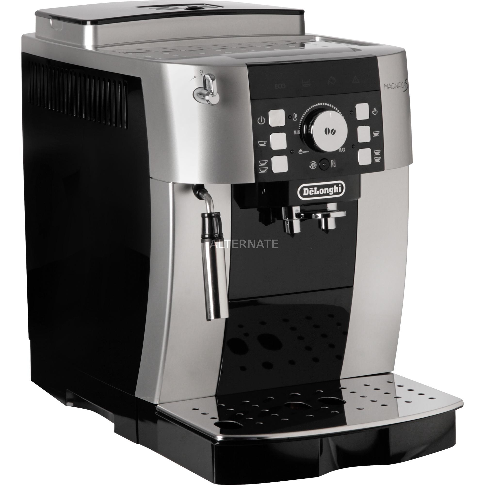 Magnifica S ECAM 21.117.B Encimera Máquina espresso 1,8 L Totalmente automática, Superautomática