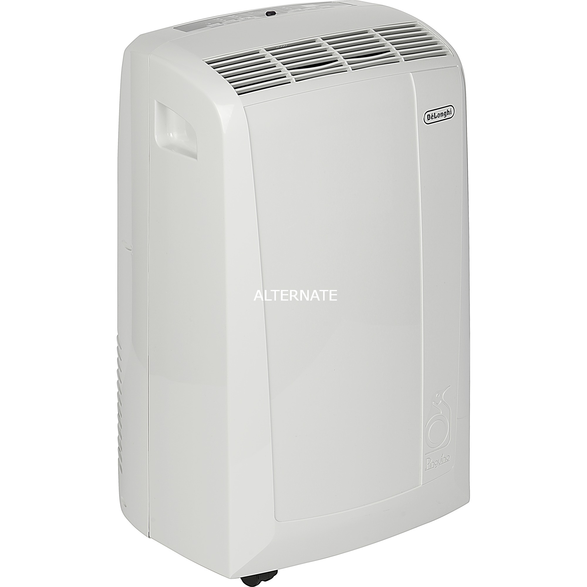 PAC N76 60dB 850W Gris, Climatizador