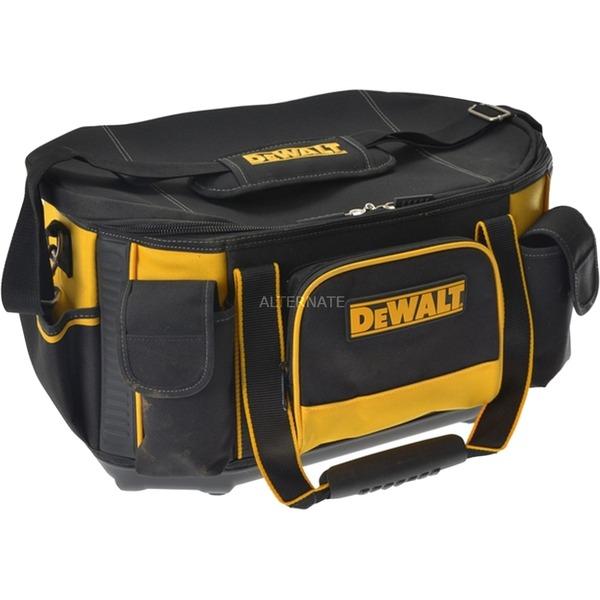 1-79-211 Funda de protección Negro, Amarillo caja para equipo, Bolsa