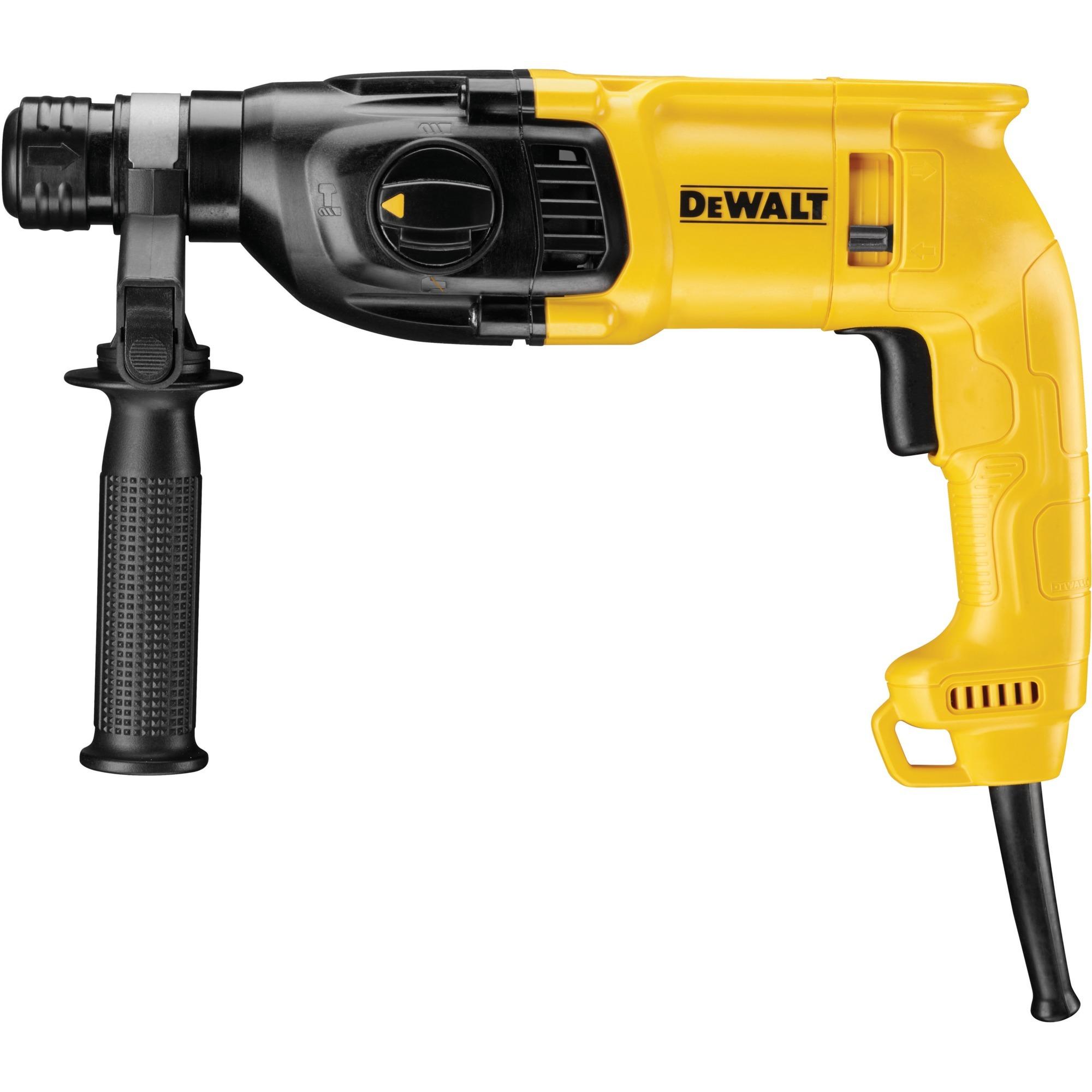 D25033K 710W 1550RPM SDS Plus rotary hammers, Martillo perforador
