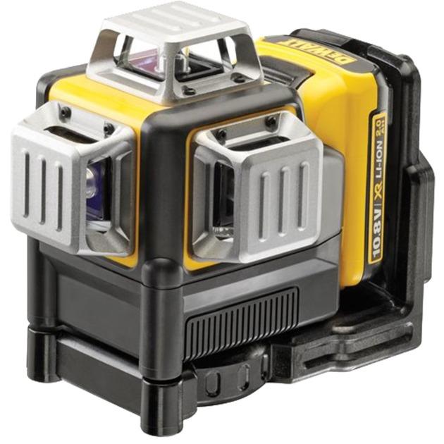DCE089D1G-QW, Láser de líneas cruzadas