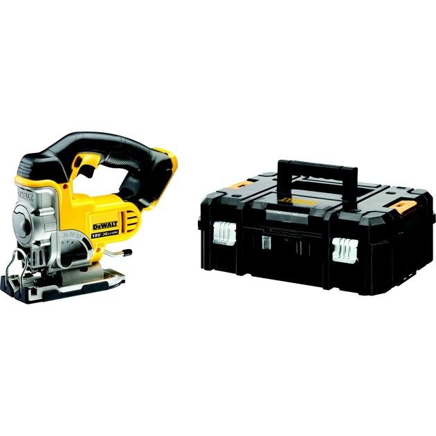 DCS331NT power jigsaws 2,4 kg, Sierra de calar