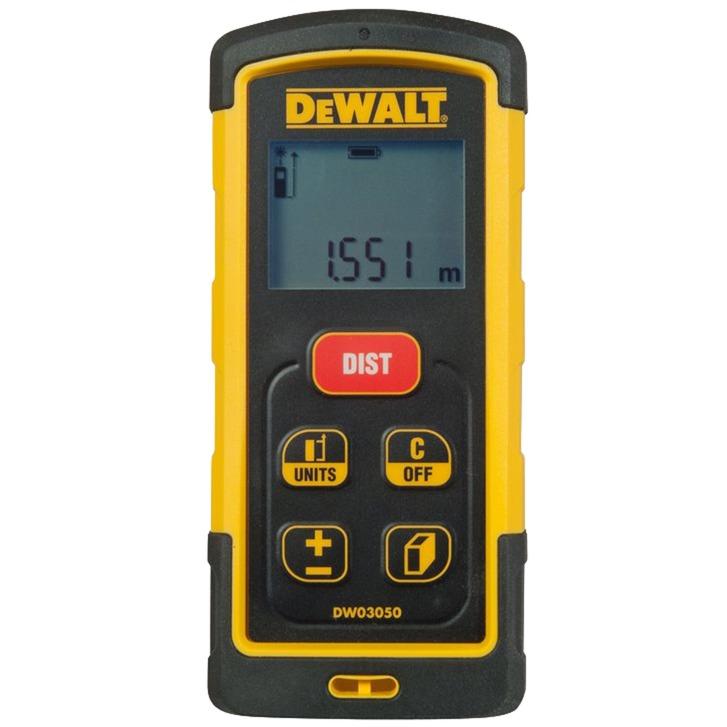 DW03050, Telémetro