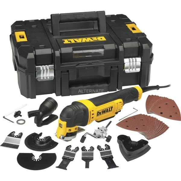 DWE315KT Juego de herramientas