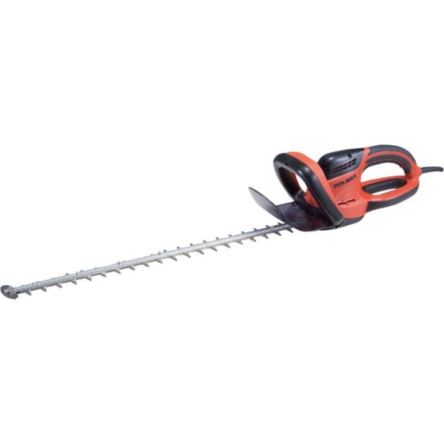 HT-7510 Cuchilla doble 670W 4600g corta-setos eléctrico, Cortasetos