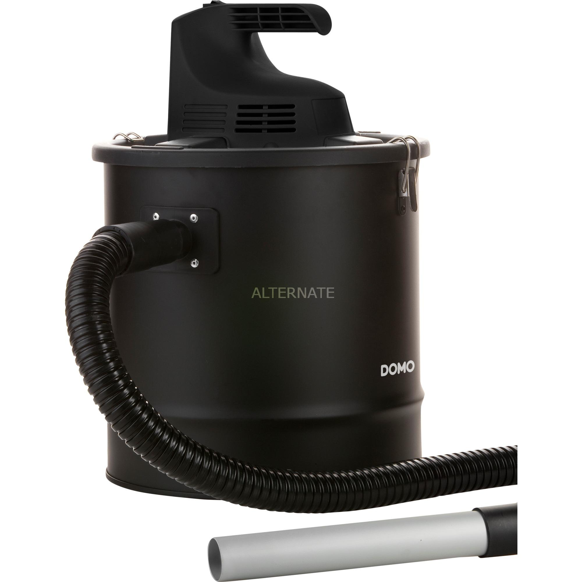 DO232AZ aspiradora de cenizas 20 L Negro 180 W