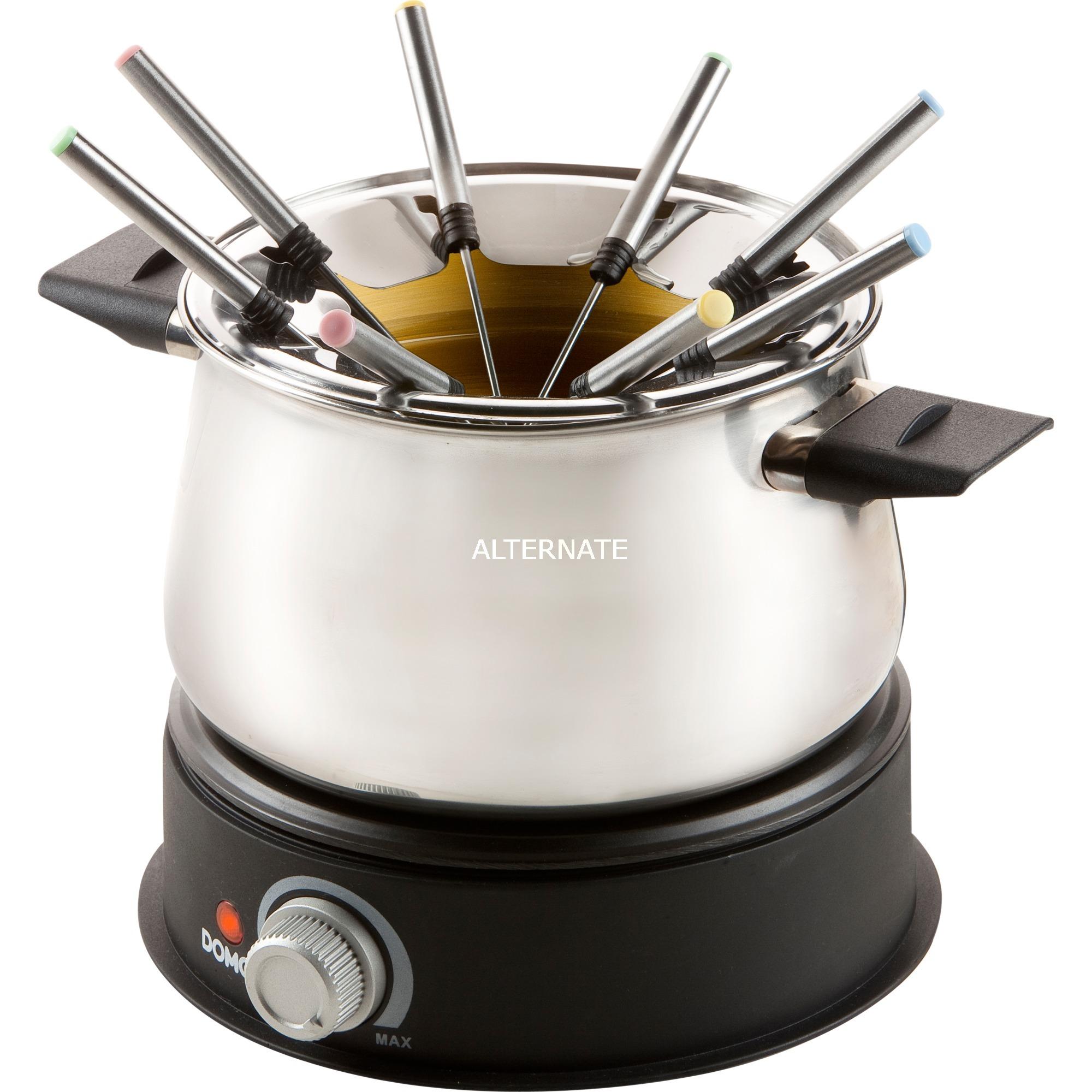 DO706F fondue, gourmet y wok 1,4 L