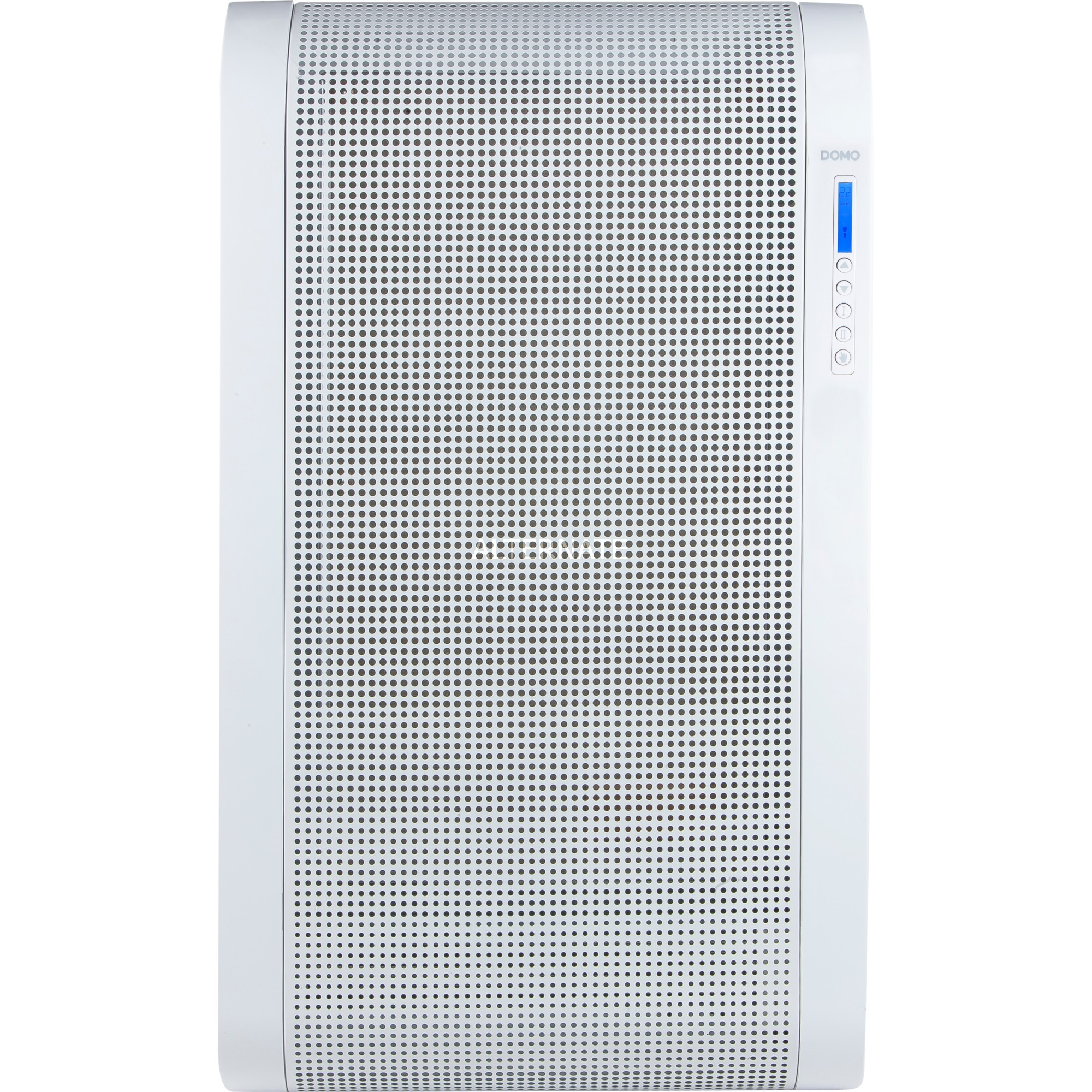DO7315M calefactor eléctrico 1500 W, Convector de pared