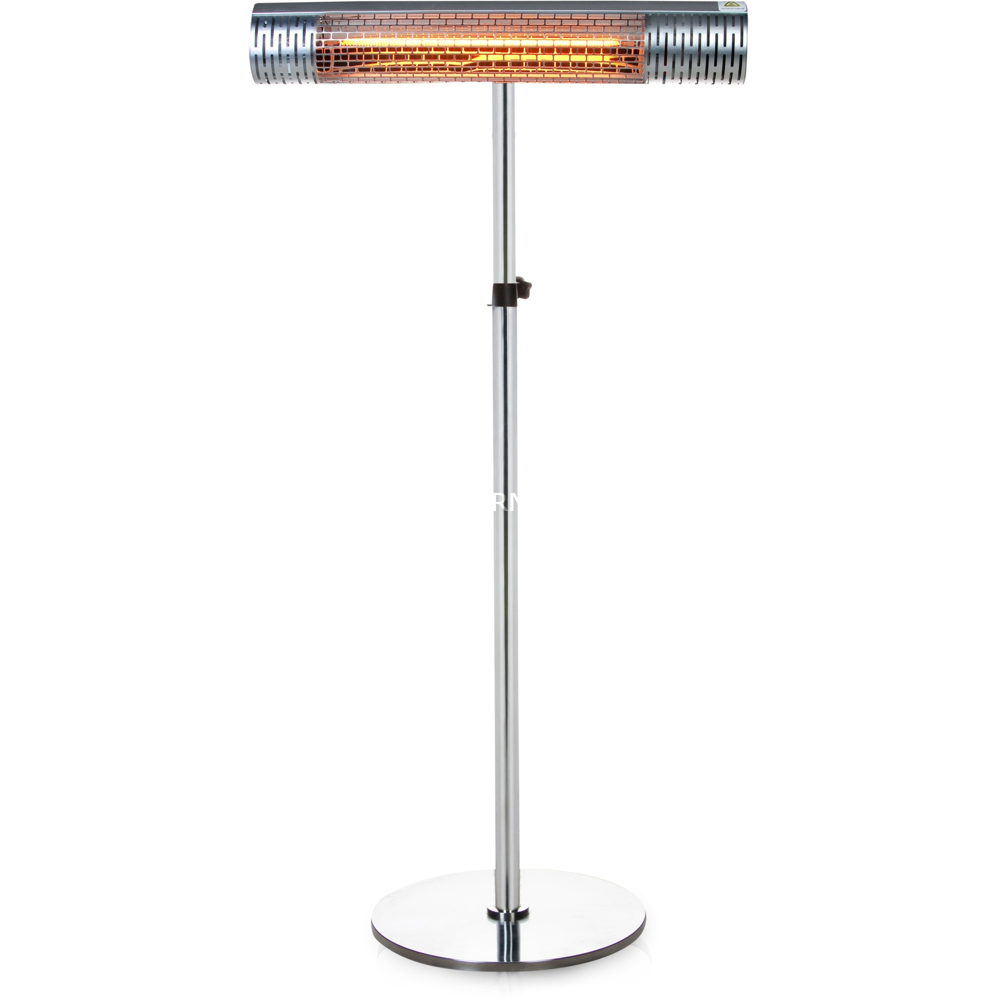 DO7342TV, Calentador radiante