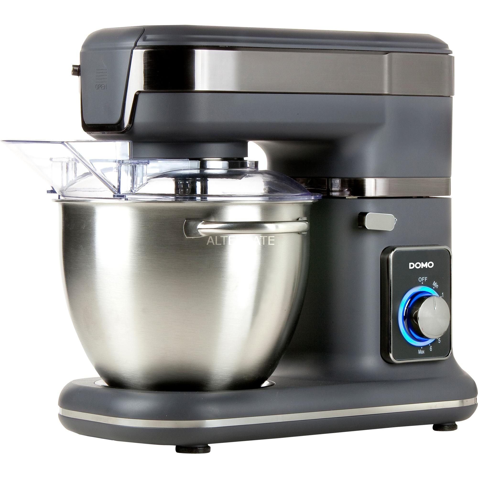 DO9070KR 1000W 4.5L Acero inoxidable robot de cocina