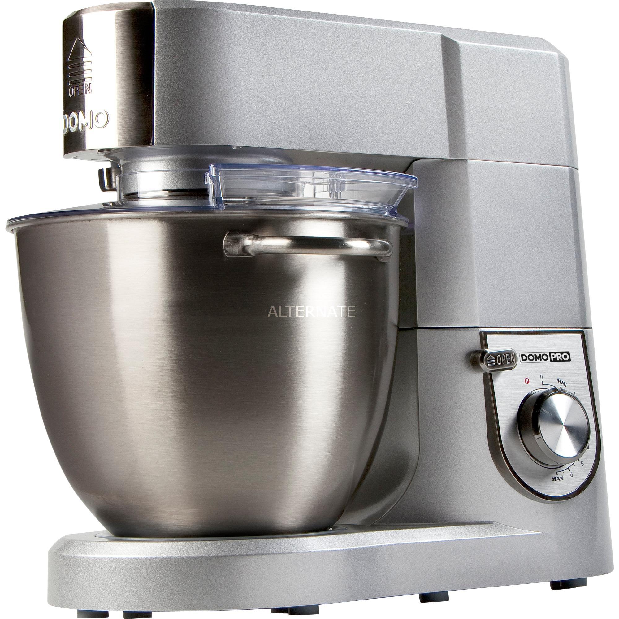 DO9079KR 1500W 6.7L Acero inoxidable robot de cocina