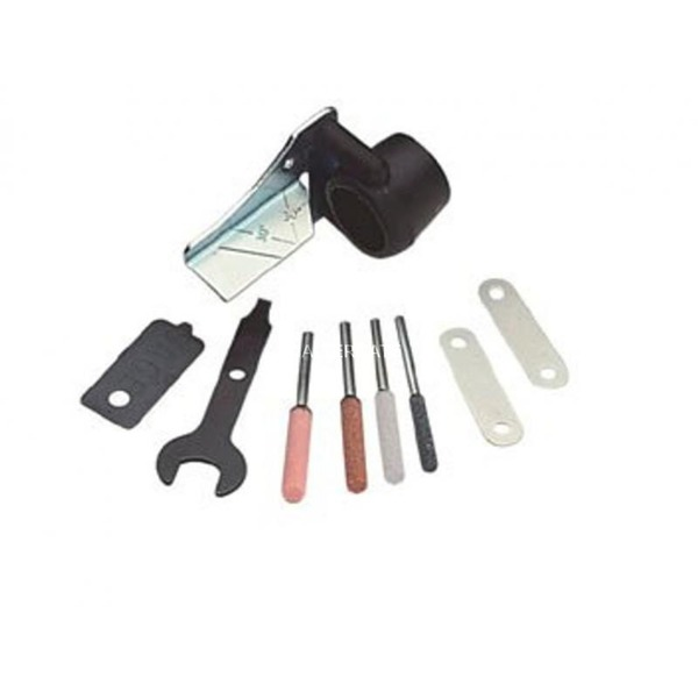 1453 Accesorios para herramientas multifunción, Ensayo