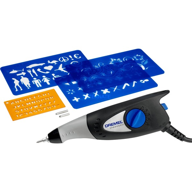 290-3 grabadora eléctrica 6000 spm 35 W