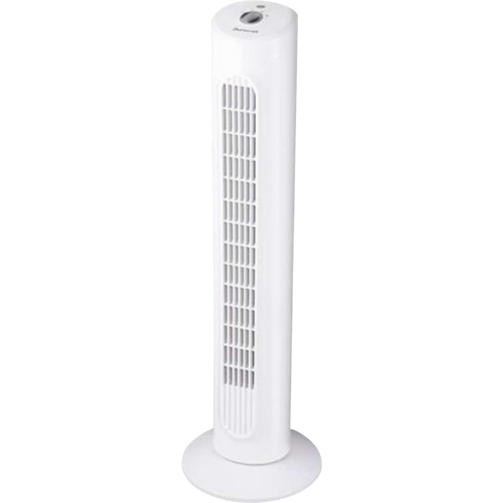 DO1100E 40W Color blanco ventilador