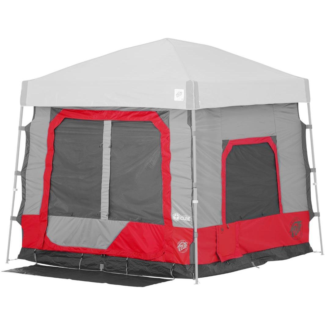 Camping Cube 5.4 Angled, Punch, Tienda de campaña