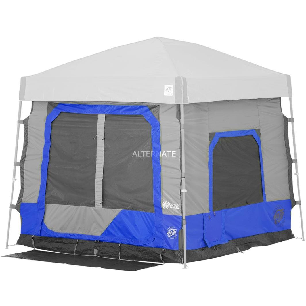 Camping Cube 5.4 Angled, Royal Blue, Tienda de campaña