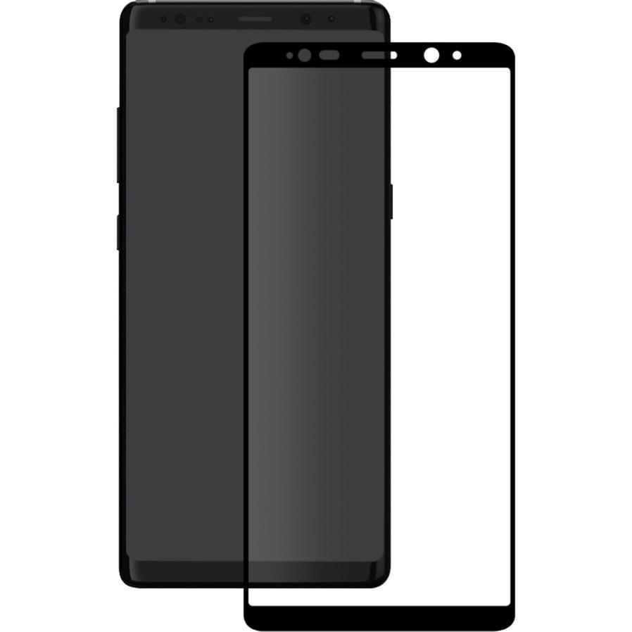 3D GLASS Galaxy Note 8 Protector de pantalla 1pieza(s), Película protectora