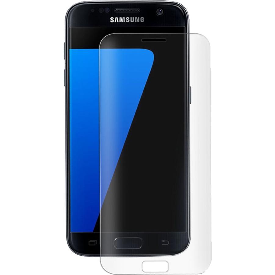 3D GLASS Galaxy S7 Protector de pantalla 1pieza(s), Película protectora
