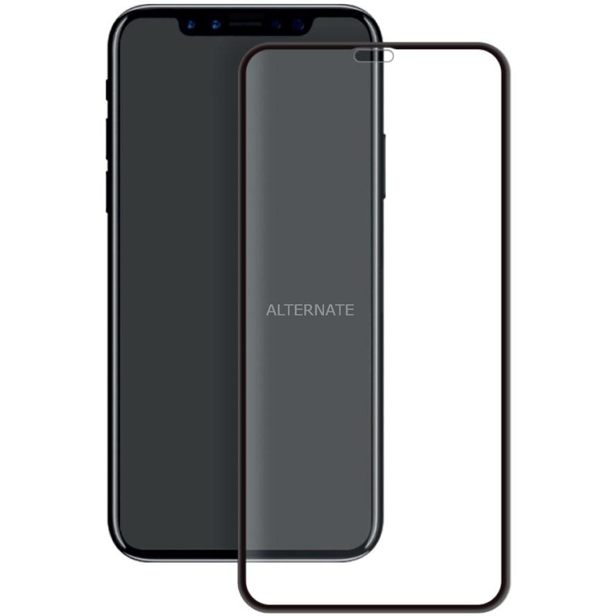 3D GLASS iPhone XR 1 pieza(s), Película protectora