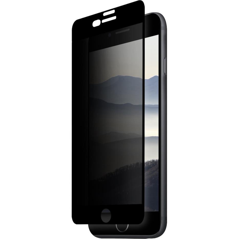 3D Privacy GLASS iPhone 8/7/6s/6 Plus 1 pieza(s), Película protectora