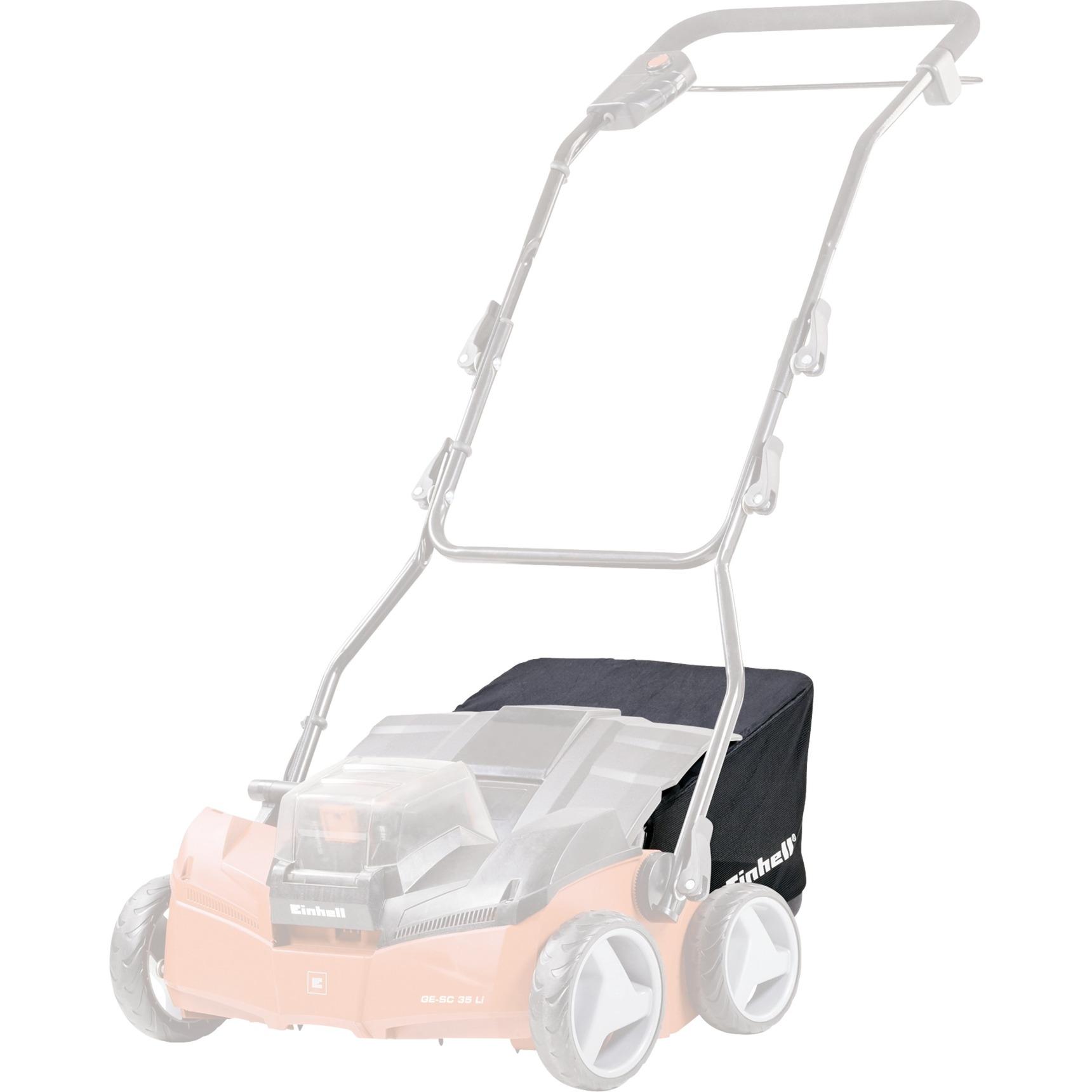 3405576 Cesta de recogida de hierba para cortacésped pieza y accesorio para cortacésped, Bolsa