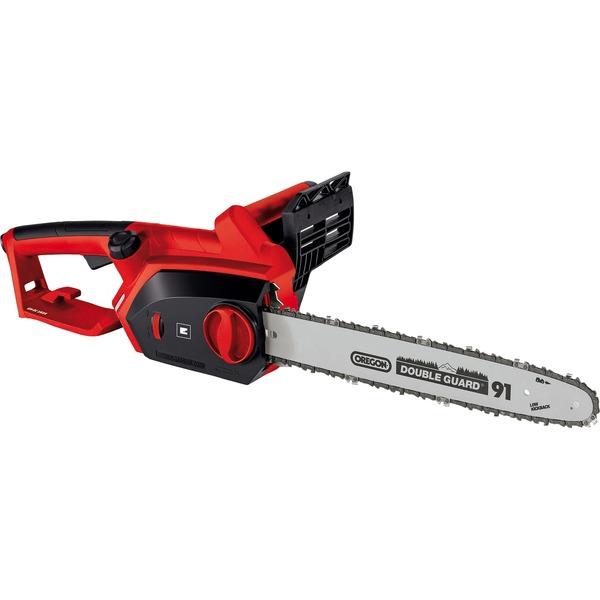 4501710 1800W Negro, Rojo sierra eléctrica, Motosierra eléctrica