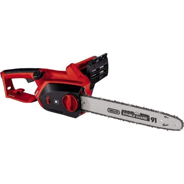 4501720 2000W Negro, Rojo sierra eléctrica, Motosierra eléctrica