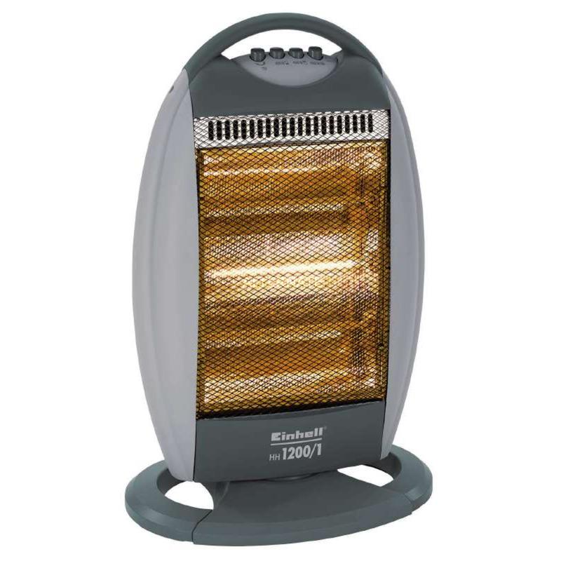 HH 1200/1, Calentador radiante