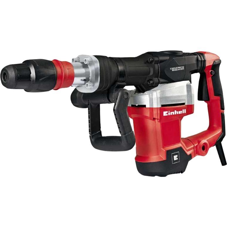 TE-DH 1027 rotary hammers SDS Max 1500 W, Martillo de demolición
