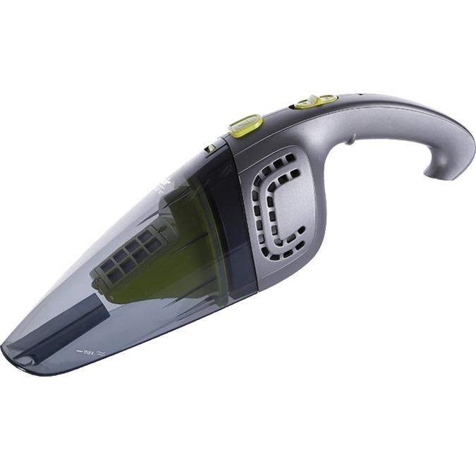 AS 1037 NT Sin bolsa Gris aspiradora de mano