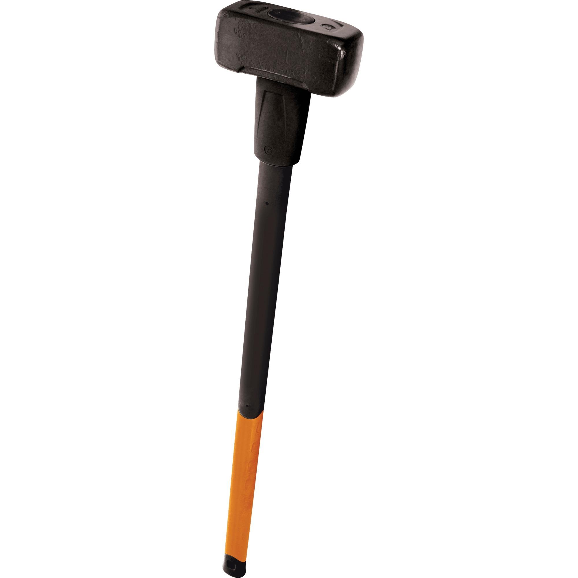 1001431 Maza Negro, Naranja martillo
