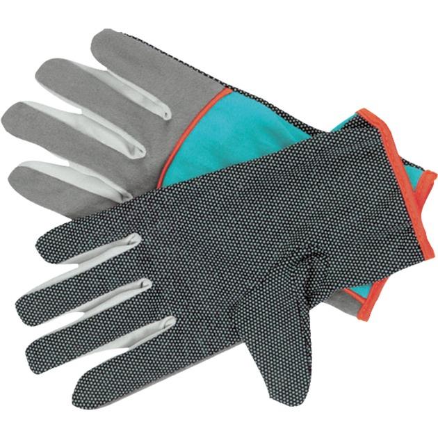 00202-20 Guantes de jardinero Algodón Multicolor 2pieza(s) guante protector