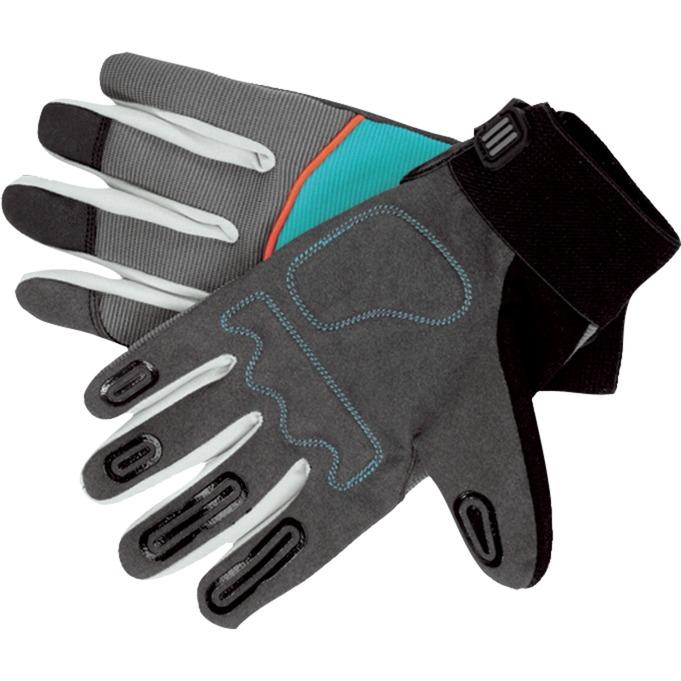 00215-20 Negro, Azul, Gris 1pieza(s) guante protector, Guantes