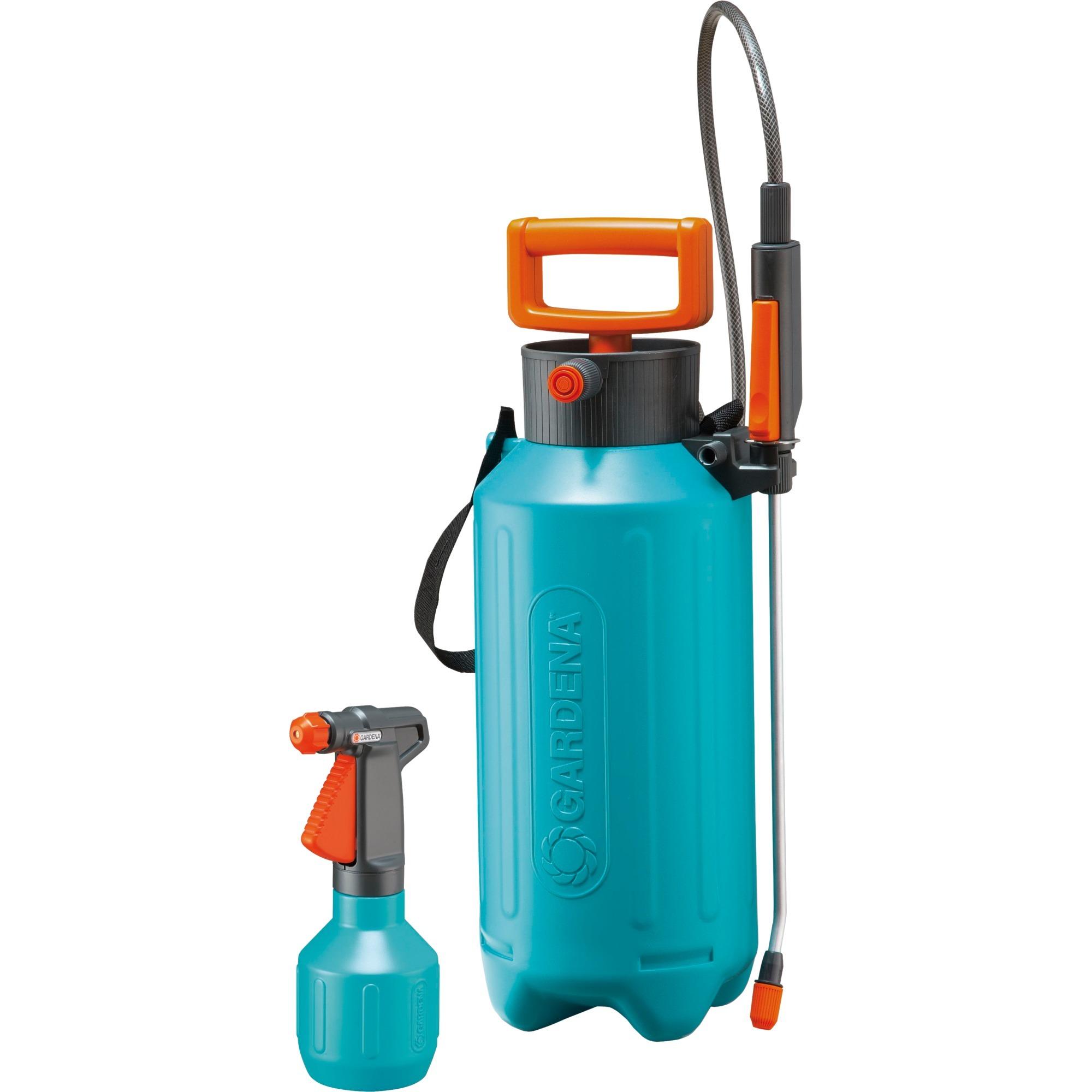 00824-20 5L garden sprayer, Bomba & Pulverizador a presión