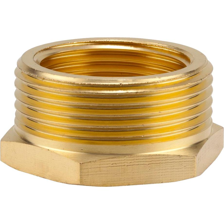 07272-20 accesorio para manguera Conector de manguera Latón, Herrajes técnicos