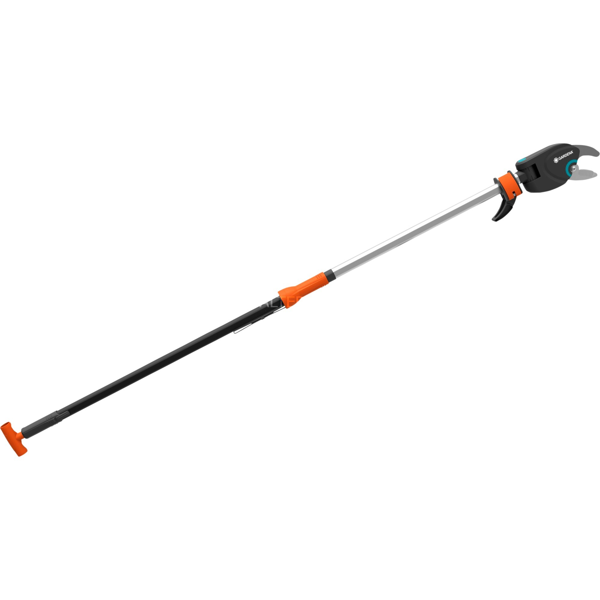 12000-20 tijeras de podar Evitar Negro / Naranja