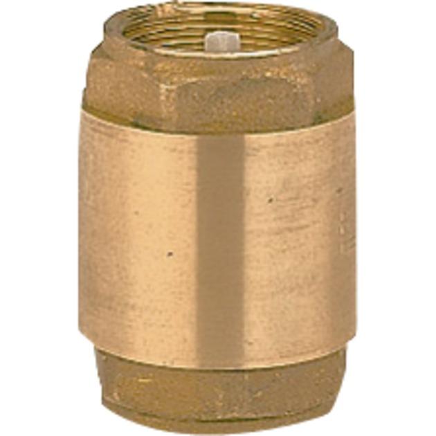 7231-20 valve, Herrajes técnicos