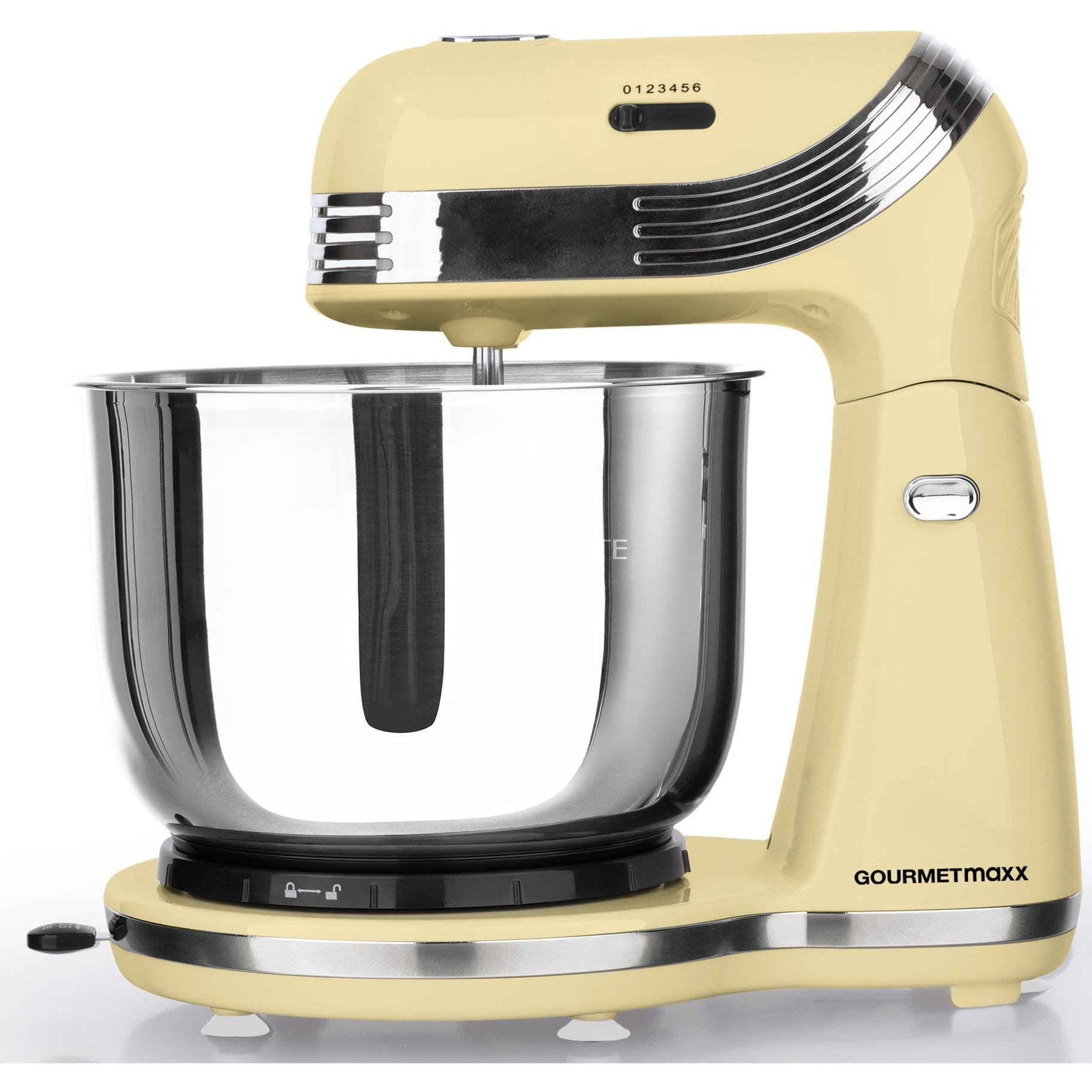 04818, Robot de cocina