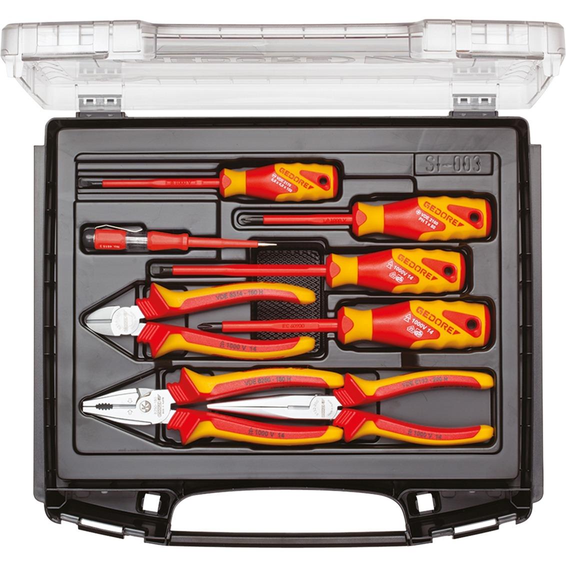 1828045, Kit de herramientas