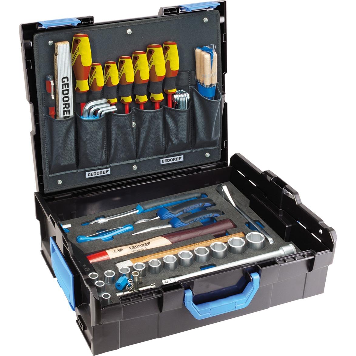 2658194, Kit de herramientas
