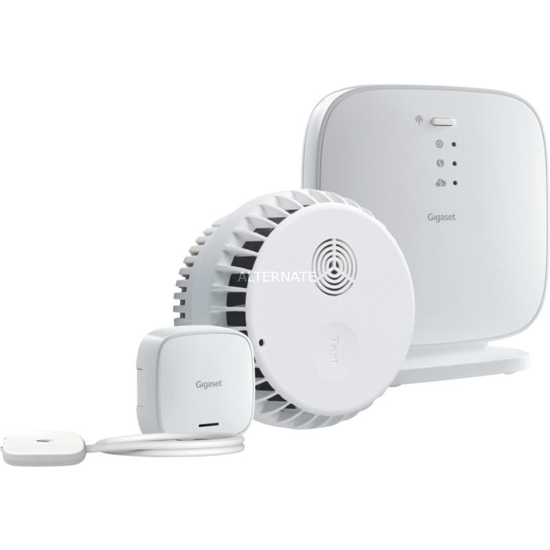 Elementary Pack Wi-Fi sistema de seguridad inteligente para el hogar, Conjunto