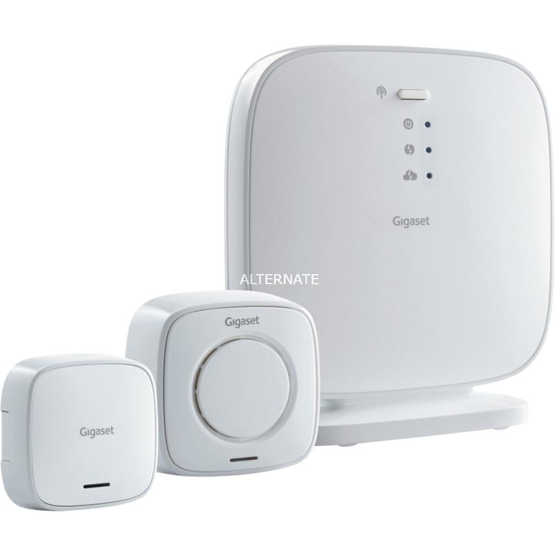 Elements Security Pack Bluetooth sistema de seguridad inteligente para el hogar, Conjunto