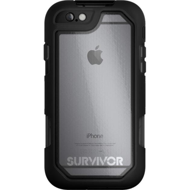 GB41617 Funda Negro, Azul funda para teléfono móvil, Funda protectora
