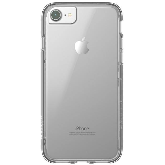 "GB42923 4.7"" Carcasa rígida Transparente funda para teléfono móvil, Funda protectora"