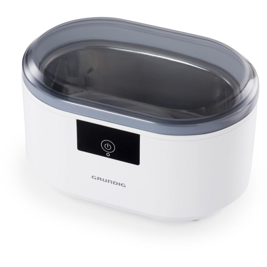 UC 5620 equiposde limpieza por ultrasonido 50 W Blanco, Limpiador ultrasónico
