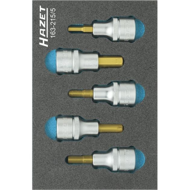 163-215/5, Kit de herramientas