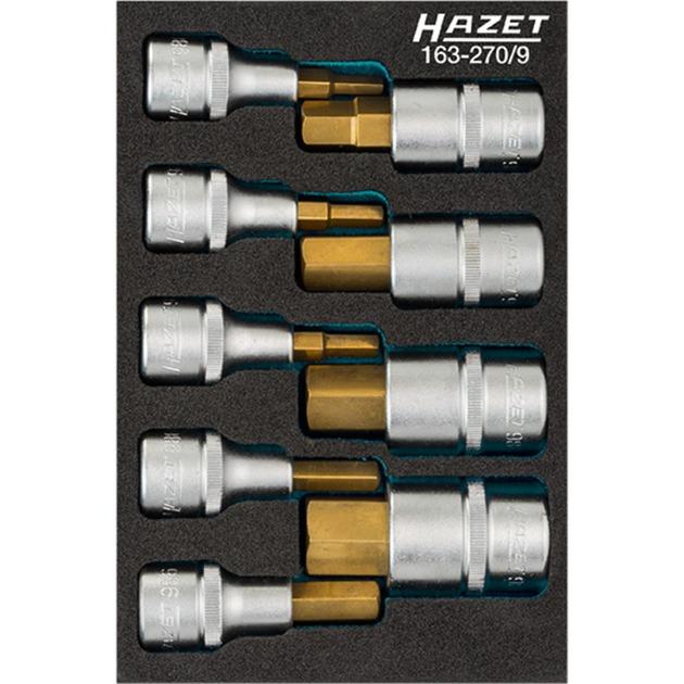 163-270/9, Kit de herramientas