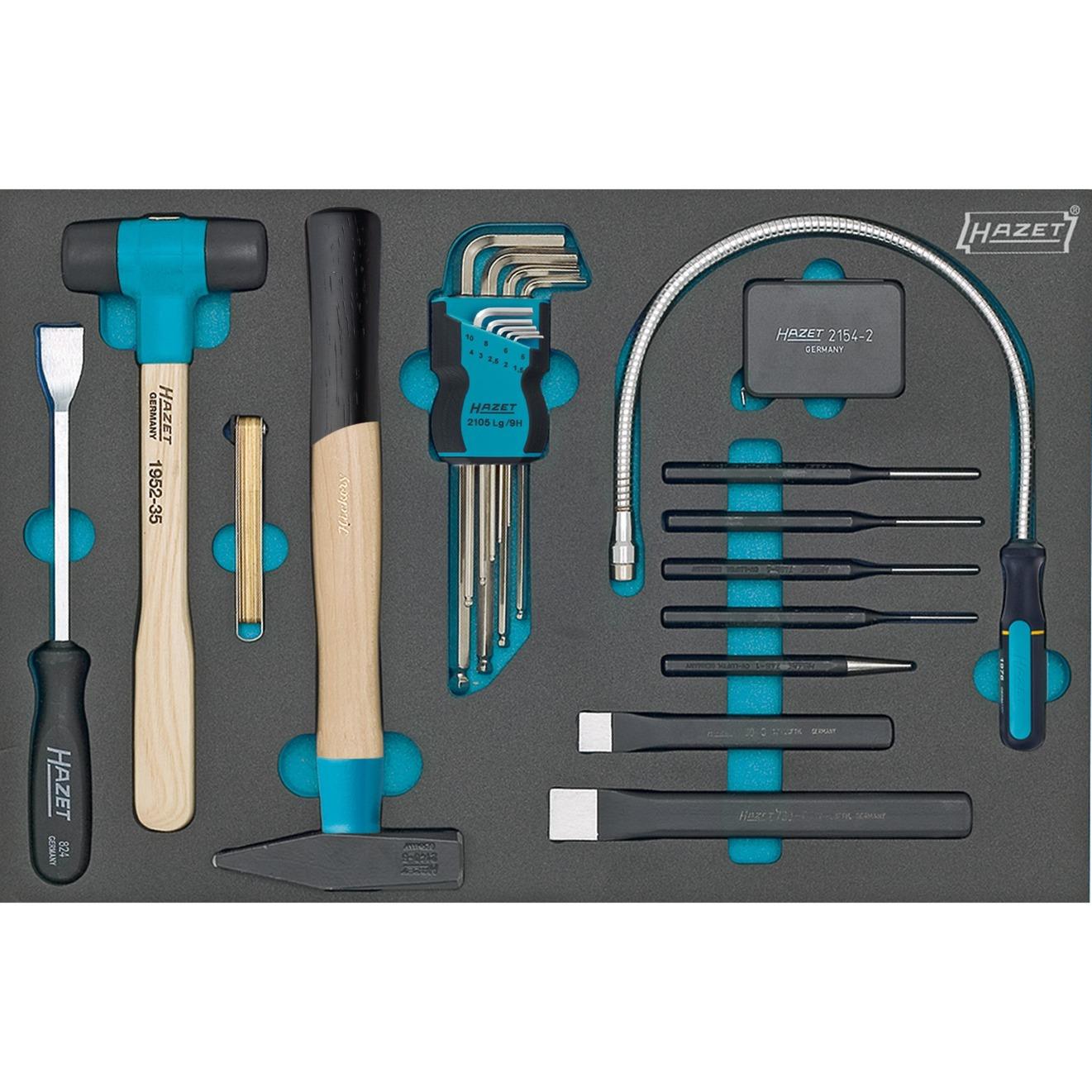 163-60/22, Kit de herramientas